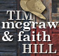 Hill, Faith With Tim Mcgraw