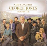 Brooks, Garth & George Jones