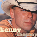 Chesney, Kenny, Uncle Kracker