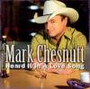 Chesnutt, Mark