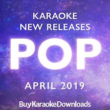 BKD Album POP April.2019