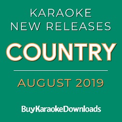 BKD Album COUNTRY August.2019