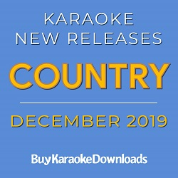 BKD Album COUNTRY December.2019