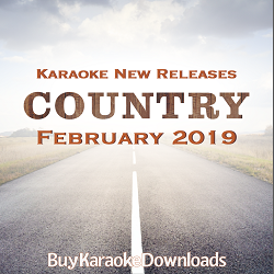 BKD Album COUNTRY February.2019