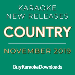 BKD Album COUNTRY November.2019