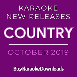 BKD Album COUNTRY October.2019