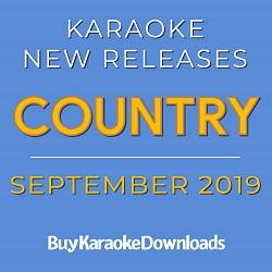 BKD Album COUNTRY September.2019