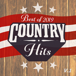 Best of COUNTRY Hits 2019 v.1