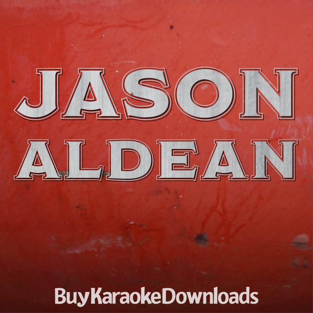 Best of Jason Aldean