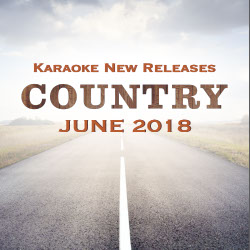 BKD Album COUNTRY June.2018