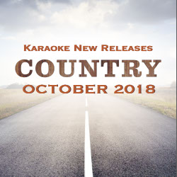 BKD Album COUNTRY Oct.2018
