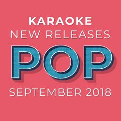 BKD Album POP Sept.2018