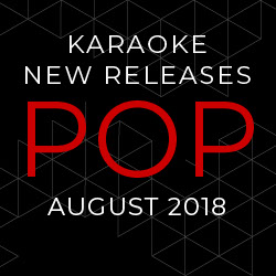 BKD Album POP August.2018