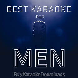 Best Karaoke Songs For Men