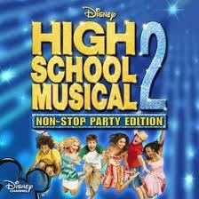Highschool Musical 2 Soundtrack