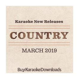 BKD Album COUNTRY March 2019
