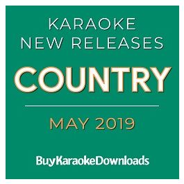 BKD Album COUNTRY May 2019