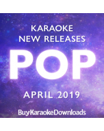 BKD Album POP April.2019