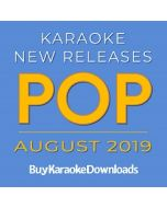 BKD Album POP August.2019