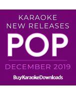 BKD Album POP December.2019
