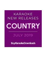 BKD Album COUNTRY July.2019