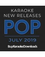 BKD Album POP July.2019