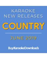 BKD Album COUNTRY June.2019