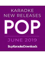 BKD Album POP June.2019