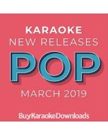 BKD Album POP March.2019