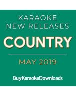 BKD Album COUNTRY May.2019