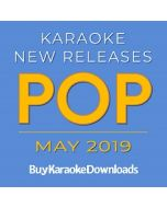 BKD Album POP May.2019