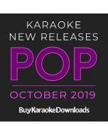 BKD Album POP October.2019