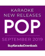 BKD Album POP September.2019