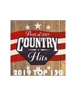 2019 Top 130 Country Songs