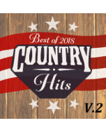 Best of COUNTRY Hits 2018 v.2