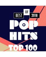 2018 Top 100 POP Songs