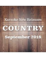 BKD Album COUNTRY Sept.2018