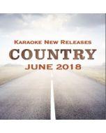 BKD Album COUNTRY June.2018