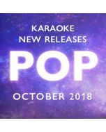 BKD Album POP Oct.2018