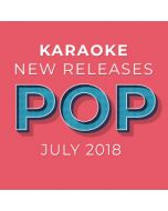 BKD Album POP July.2018