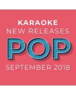 BKD Album POP Sept.2018