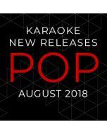BKD Album POP August.2018