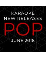 BKD Album POP June.2018