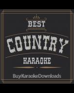 Best Country Karaoke Songs