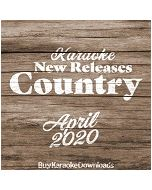 BKD Album COUNTRY April.2020