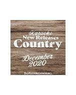 BKD Album COUNTRY December.2020