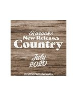 BKD Album COUNTRY July.2020