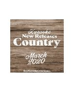 BKD Album COUNTRY March.2020
