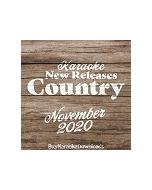 BKD Album COUNTRY November.2020
