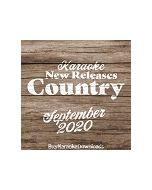 BKD Album COUNTRY September.2020